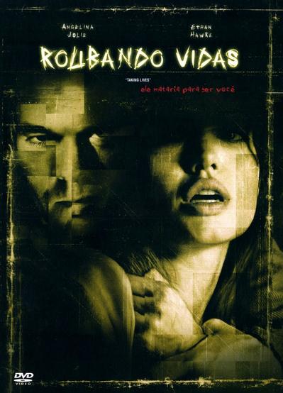 Filme Roubando Vidas Dublado AVI DVDRip