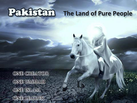 Pakistan - The Land of Pure People