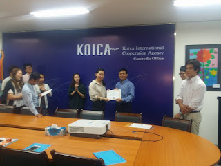 KOICA_KOREAN PARTICIPANTS