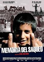 Memoria del saqueo (2004)