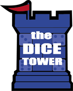 Dice Tower Logo