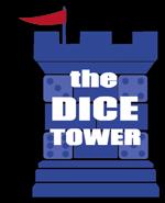 Dice Tower Logo