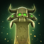 Tombstone, Dota 2 - Undying Build Guide