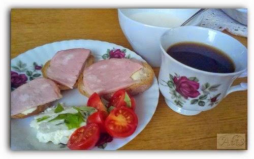 kawa zbożowa dieta wątrobowa