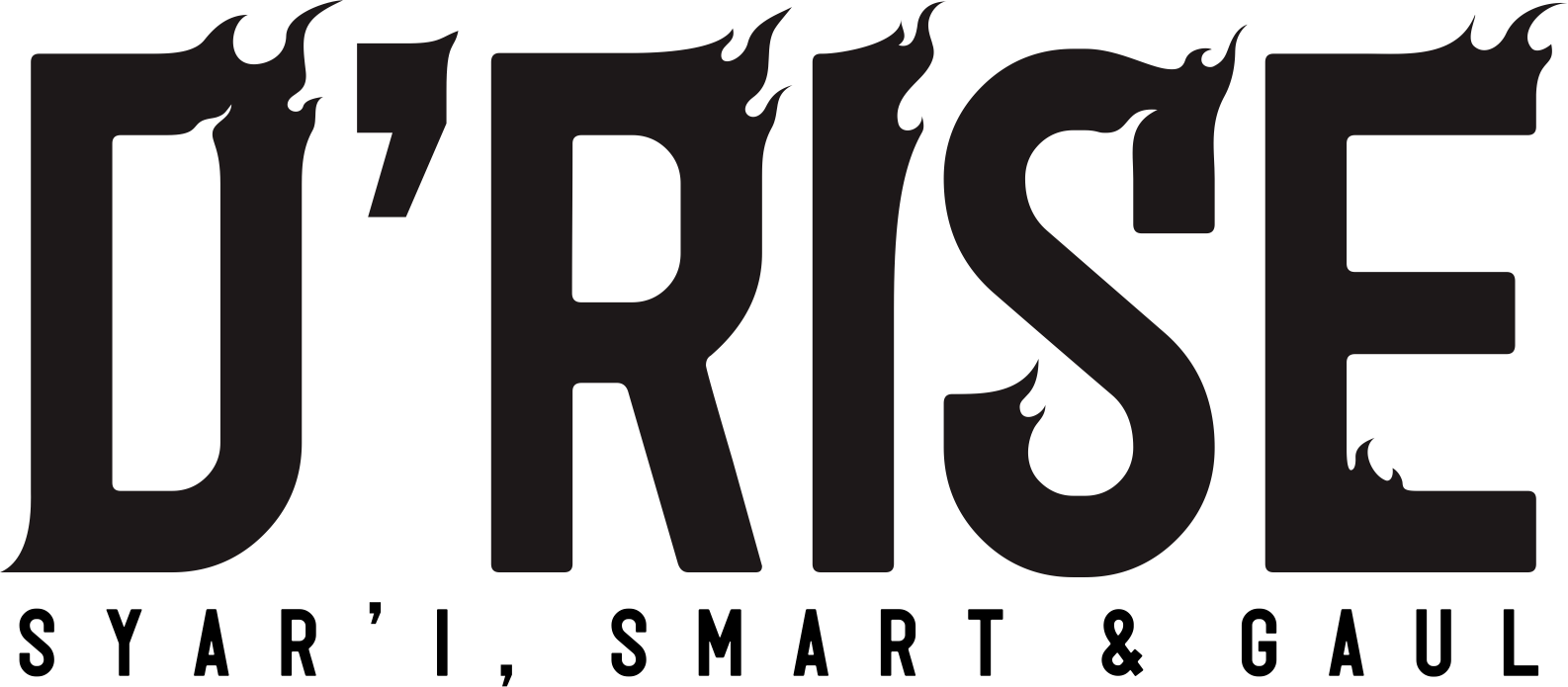 Logo D'Rise Baru