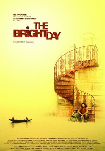 The Bright Day 2015 Hindi HDRip x264 700mb