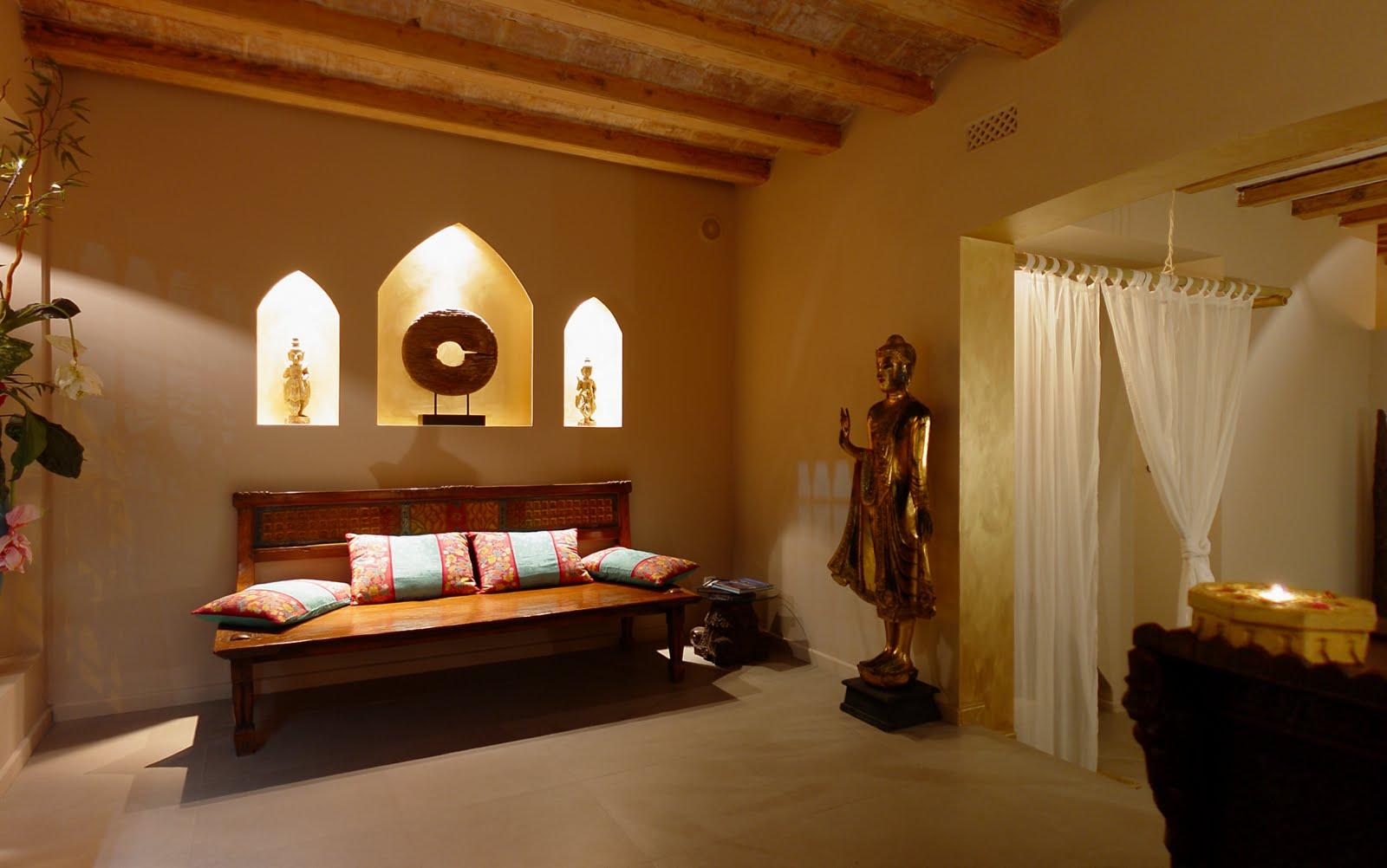 Spas silom spa s nia graupera graupix - Muebles de tailandia ...