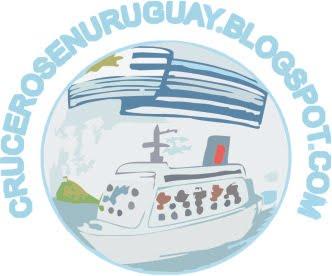 CRUCEROS EN URUGUAY