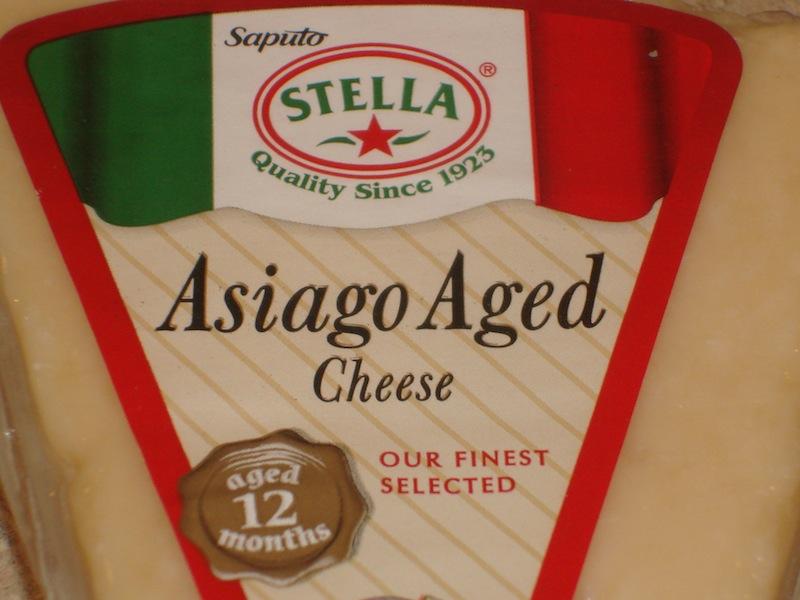 quattro formaggio cheese