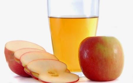 6 Khasiat Cuka Apel Bagi Kesehatan