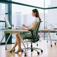 Ergonom a laboral seguridad y salud en el trabajo for Ergonomia en el trabajo de oficina