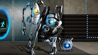 Robot Wallpapers