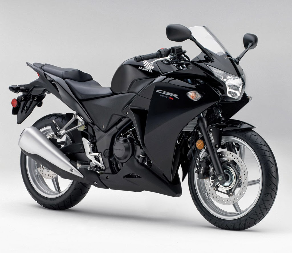 Harga Motor Honda Semua Type Terbaru 2014 (OTR)