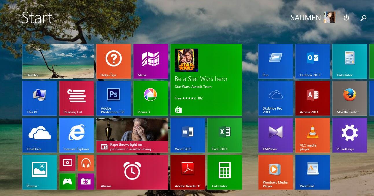 Скачать программы для windows 8 2017