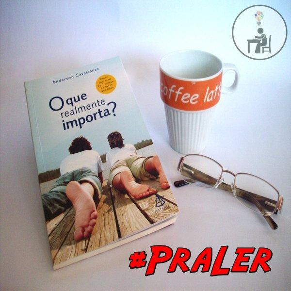 livro, resenha, blog, dica de leitura, atelier, wesley felicio, literatura, auto ajuda, anderson cavalcante,