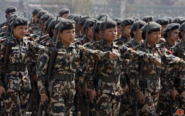 नेपाली सेनामा भर्ना खुल्यो, यसरी भर्नुहोस् फारम