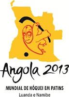 SITE ANGOLA 2013