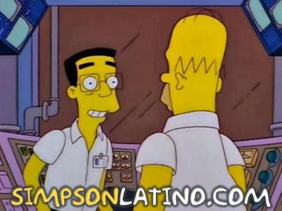 Los Simpson 8x23