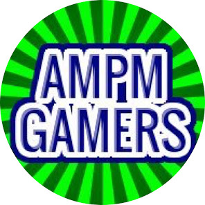 AMPM GAMERS Website Advertising