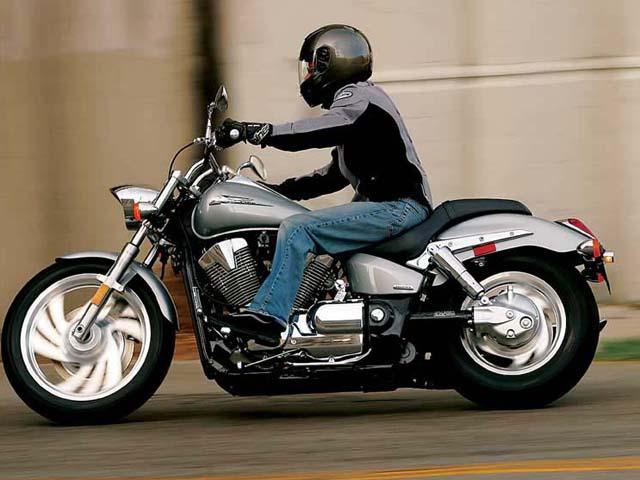 Cool Bikes Honda Vtx1300