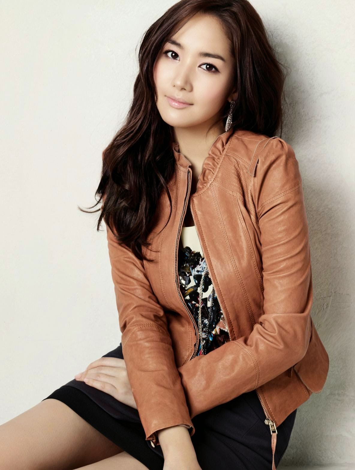 Park Min-young photo 006
