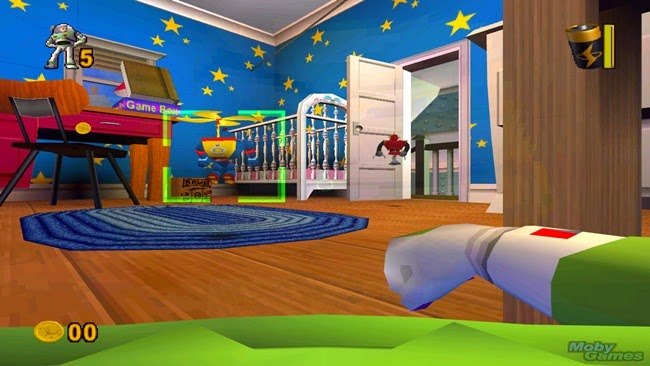 Toy Story Games Gratis : Toy story game free download psx iso hienzo