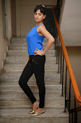 Supriya Shailaja glamorous photos-thumbnail-8