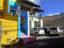 Centro de Promoção e Defesa dos Direitos LGBT vai funcionar na Almirante Barroso