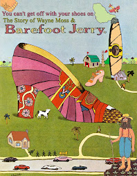 A History of Barefoot Jerry
