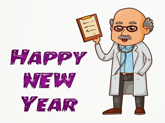 happy new year wishes greetings sms for doctors