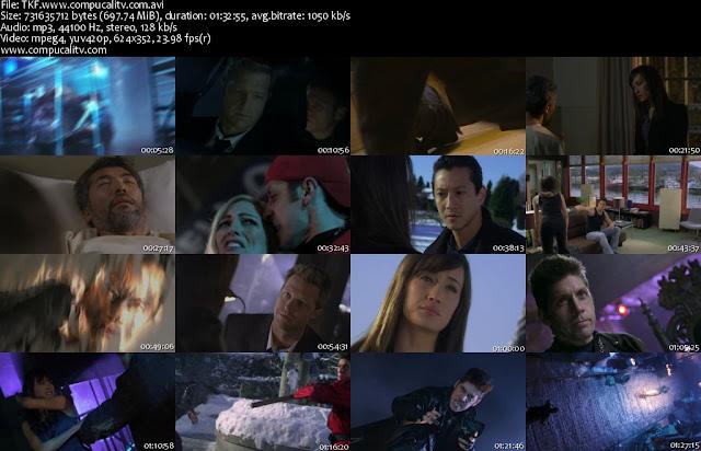 The King of Fighters DVDRip Español Latino Descargar 1 Link