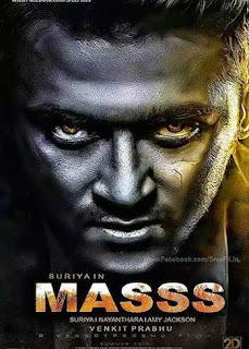 Masss (2015) Hindi Dual Audio UnCut HDRip | 720p | 480p