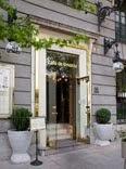 Café de Oriente - Madrid