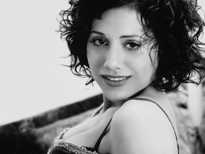 American Actress Brittany Murphy Wallpapers