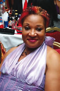 Nollywood actress allegedly battling with HIV