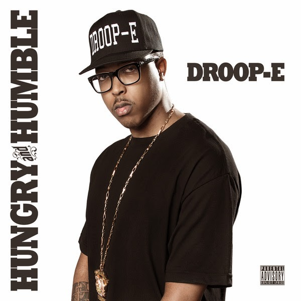 Droop-E - Hungry and Humble Cover