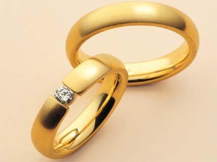 Tips Memilih Cincin Emas Sesuai Kebutuhan
