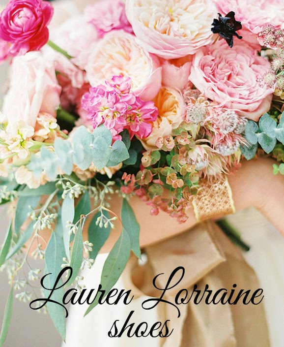 Shop Lauren Lorraine Shoes!