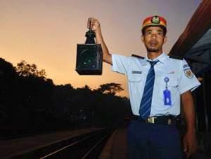 PT Kereta Api Indonesia (Persero) - D3, S1 Fresh Graduate, Experienced KAI Group November 2014