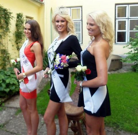 Miss Estonia 2013