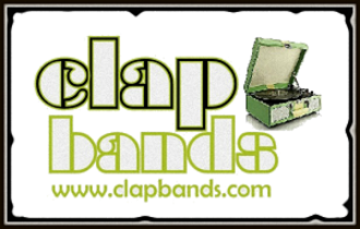 Clap Bands Blog