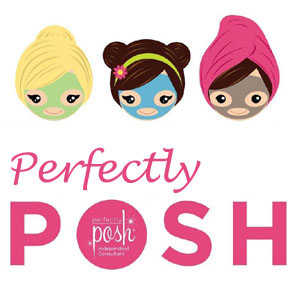 Perfectly Posh with Christina