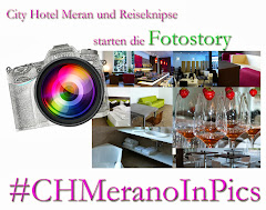 Hotel Fotostory City Hotel Meran