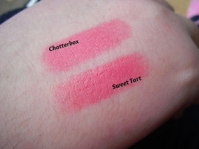 Mac Chatterbox Lipstick Drugstore  Dupe