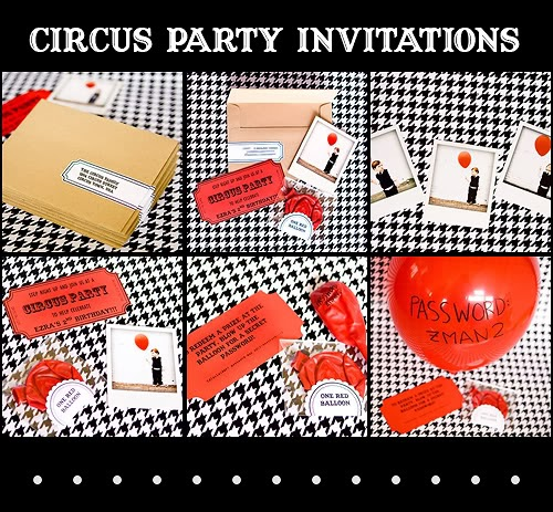 party invitations make