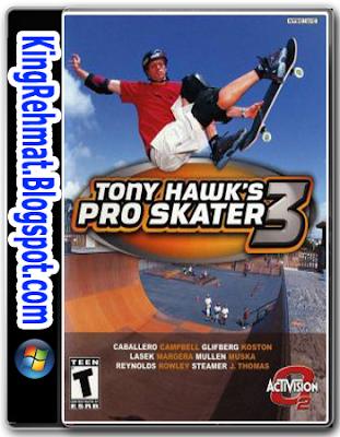 ���� Tony Hawk 3