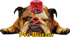 Pro Buzzer