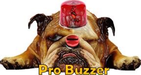 Pro Buzzer