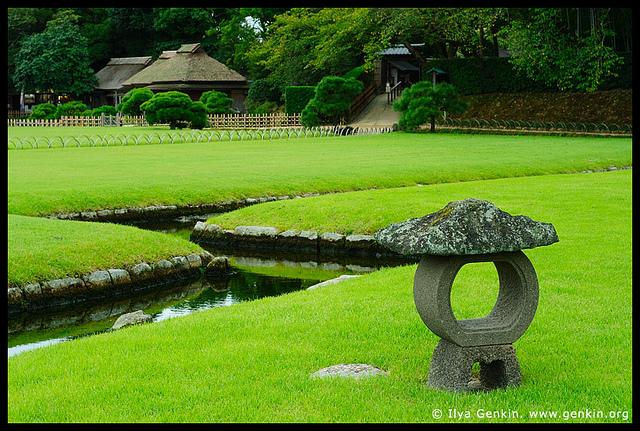 Mon petit japon les trois plus beaux jardins japonais for Paysage jardin japonais