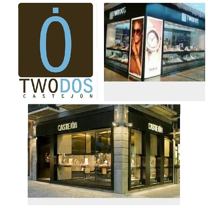 TwoDos Castejón